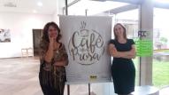Foto café com prosa 20.03.2016